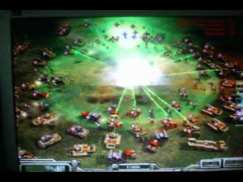 Command and Conquer Generals Zero Hour Reborn The Last Stand Version 5.0 (GLA)
