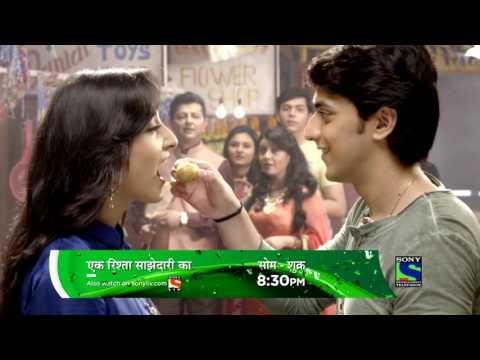 Ek Rishta Saajhedari Ka - Promo thumbnail