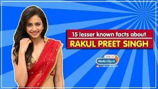 Rakul Preet Singh | 15 Lesser Known Facts about the De De Pyaar De actress