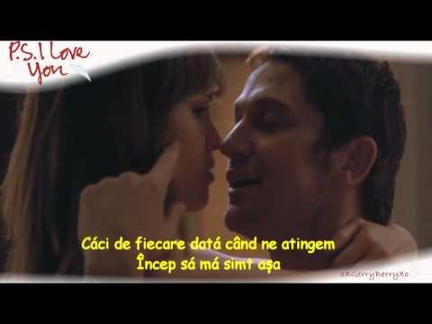 Everytime We Touch...- Cascada - De Fiecare Datá Cind Ne Atingem...- Romana video