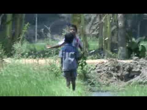 Dhiva Walking On The Varappu video