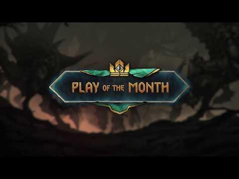 ГВИНТ: Игра месяца (Август 2017)