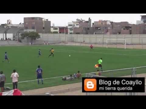 SPORT ARICA VS UNION HUAÑEC (EMPATE 0-0)