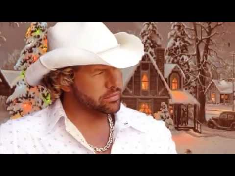Toby Keith - The Night Before Christmas