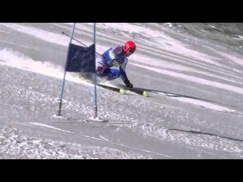 alex pinturault training tignes