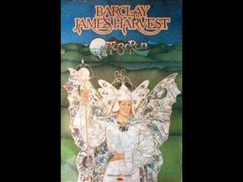 Barclay James Harvest - The World Goes On