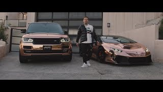 Phora - Don't Change [Official Music Video]