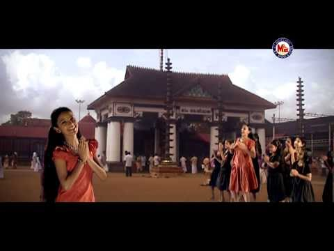 Shabarimalai Saranamalai video