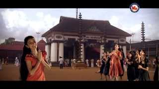 SABARIMALAI SARANAMALAI | SABARIMALA YATHRA | Ayyappa Devotional Song Tamil | HD Video Song