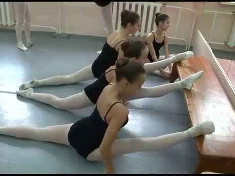 """Проект: """"Балетный сезон"""". Действие третье: Прелести и трудности балета"""