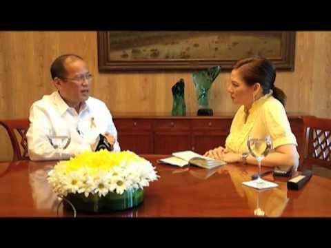 SolarNews interviews President Aquino-Extract01