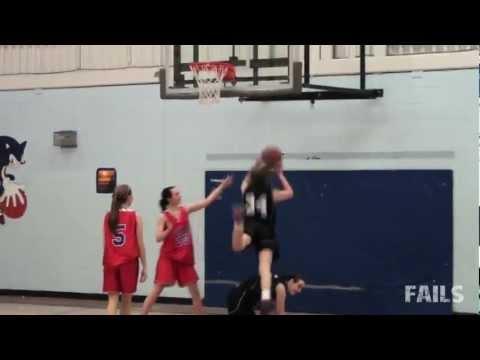 Baloncesto - Estrategia de ataque en baloncesto femenino