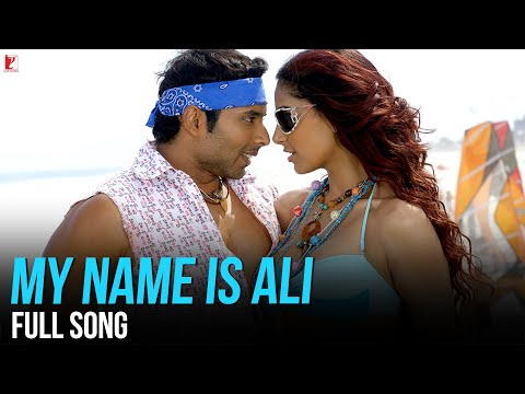 My Name Is Ali - Tamil Version - Dhoom:2 video