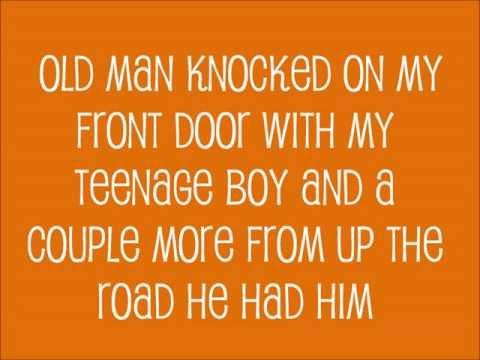 Rodney Atkins - Hes Mine