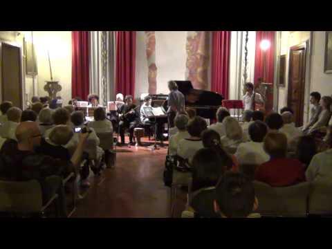 Musica Persiana , Darioush Madaniداریوش مدنی : setar & scuola Vassura Baroncini Imola