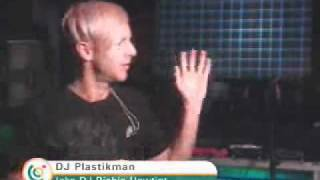 Discovery Channel documentary on Plastikman Live @ Mutek 2004