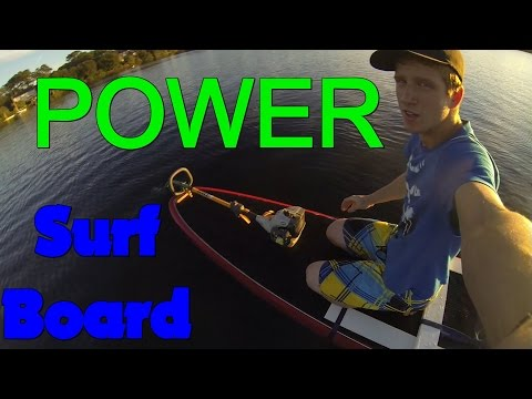 Weed Eater BOAT MOTOR