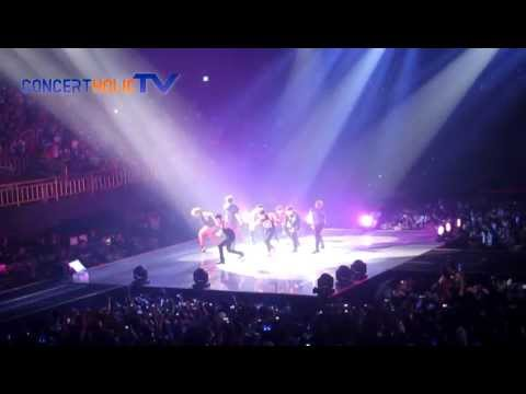 Super Show - Go ( Super Junior In Jakarta #ss5ina ) video