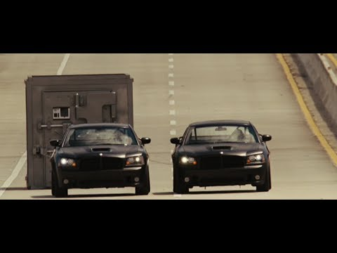 Fast Five Stealing The Vault Scene thumbnail