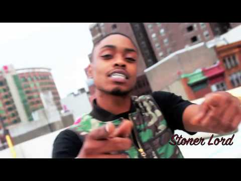 TC Luchini - Elevator [Pennsylvania Unsigned Artist]