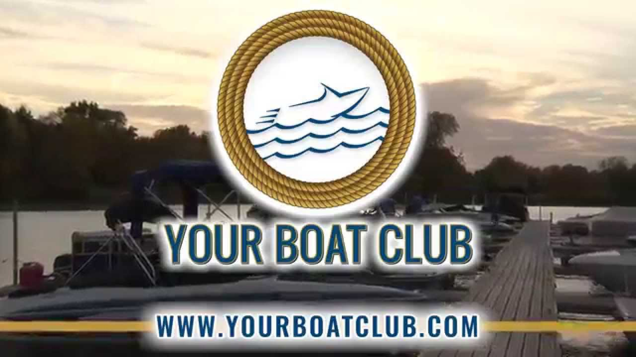 Your Boat Club   It s the Land of Lakes  lets go boating