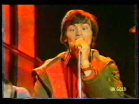 The Undertones - Jimmy Jimmy - Top Of The Pops - 1979