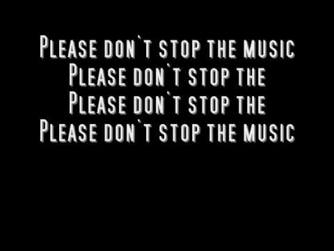 Jamie Cullum - Please Dont Stop the Music Lyrics/Songtext Music Videos