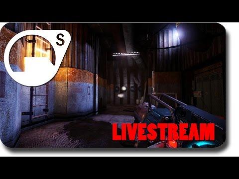 LIVESTREAM ► Black Mesa: Source Full Playthrough Marathon Official Steam Launch IGN 1080p