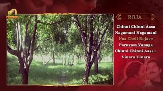 Vishwaroopam - A R Rahman Roja Movie Video Jukebox Full HD - Arvind Swamy, Madhubala