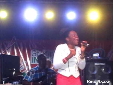 St.  Kitts & Nevis Independence 31 Gospel Concert