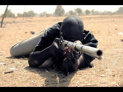 NIGERIA: Boko Hazards