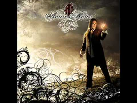 Andre Matos - Looking Back