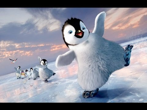 Happy Feet Two - Movie Review by Chris Stuckmann