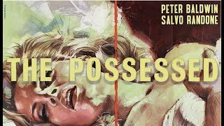 The Possessed (The Lady of the Lake) Original Trailer HD (Luigi Bazzoni, Franco Rossellini, 1965)