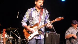 Tab Benoit 34 Nothing Takes The Place Of You 34