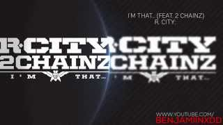 2 Chainz Video - R. City - I'm That... (feat. 2 Chainz)