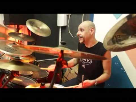 Workshop do Maurício Leite | Escola de Bateristas Jorge Casagrande ( Parte 2 )