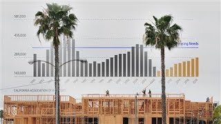 California Home Prices Are Soaring. Here's Why