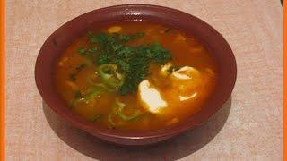 Суп Рассольник,рецепт вкусного рассольника