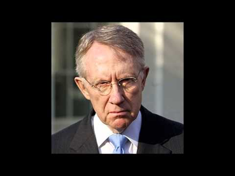 Harry Reid: Obamacare will reduce insurance premiums