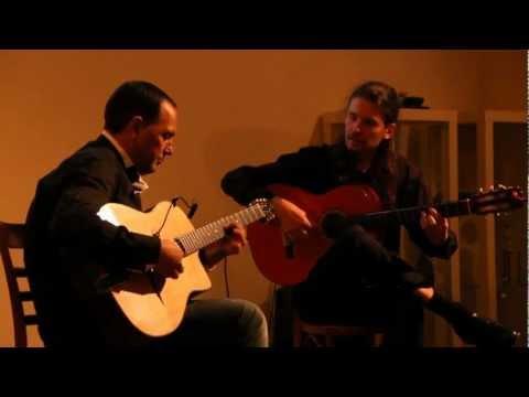 The Rosenberg Trio - Concerto Aranjuez