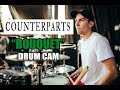 Counterparts | Bouquet | Drum Cam (LIVE) thumbnail