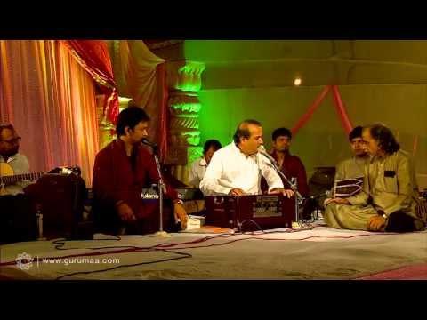 Suresh Wadkar | Omkar Swaroopa | Marathi Bhajan video