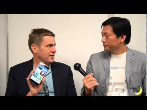 Dyn Video Blog: ICANN 51 L.A. - Fred Krueger of Minds + Machines