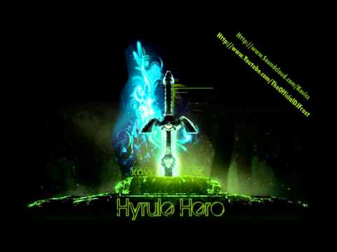 Kovic - Hyrule Hero (Original Mix)