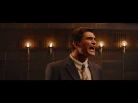 "БЕZ ОБМЕЖЕНЬ - КОЛИСКОВА OST ""Заборонений"" (OFFICIAL VIDEO)"