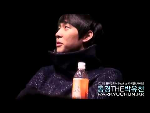 Park Yoochun ~ The Shining Prince