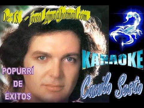 Camilo Corts - Perderte Jamas