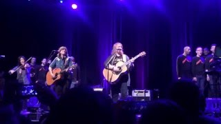 Indigo Girls at The Fillmore