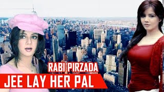 Jee Lay Her Pal | Rabi Pirzada | HD Video Song